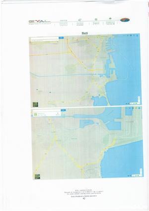 TEREN Construibil in AGIGEA zona A Lot 2 suprafata 1139mp+1//4 Lot 5  suprafata 1105mp total 1390,25 - imagine 11