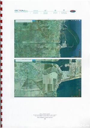 TEREN Construibil in AGIGEA zona A Lot 2 suprafata 1139mp+1//4 Lot 5  suprafata 1105mp total 1390,25 - imagine 12