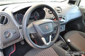 Seat Ibiza an:2010=avans 0 % rate fixe aprobarea creditului in 2 ore=autohaus vindem si in rate - imagine 16