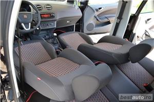 Seat Ibiza an:2010=avans 0 % rate fixe aprobarea creditului in 2 ore=autohaus vindem si in rate - imagine 8