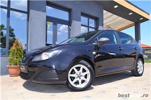 Seat Ibiza an:2010=avans 0 % rate fixe aprobarea creditului in 2 ore=autohaus vindem si in rate - imagine 10