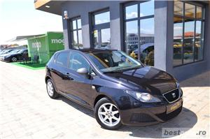 Seat Ibiza an:2010=avans 0 % rate fixe aprobarea creditului in 2 ore=autohaus vindem si in rate - imagine 2