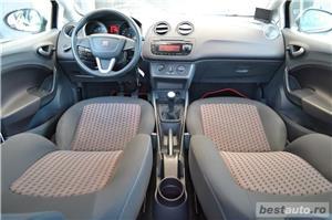 Seat Ibiza an:2010=avans 0 % rate fixe aprobarea creditului in 2 ore=autohaus vindem si in rate - imagine 6