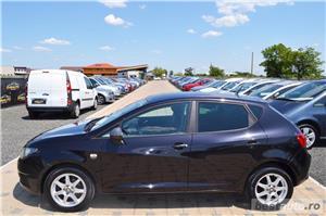 Seat Ibiza an:2010=avans 0 % rate fixe aprobarea creditului in 2 ore=autohaus vindem si in rate - imagine 3