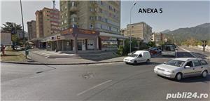 SPAȚIU COMERCIAL  PE CALEA BUCUREȘTI (DN1) -DÂRSTE - imagine 2
