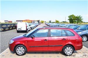 Skoda Fabia AN:2009=avans 0 % rate fixe aprobarea creditului in 2 ore=autohaus vindem si in rate - imagine 4