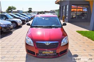 Skoda Fabia AN:2009=avans 0 % rate fixe aprobarea creditului in 2 ore=autohaus vindem si in rate - imagine 3
