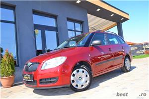 Skoda Fabia AN:2009=avans 0 % rate fixe aprobarea creditului in 2 ore=autohaus vindem si in rate - imagine 10