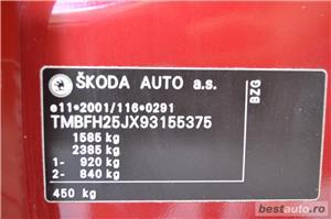 Skoda Fabia AN:2009=avans 0 % rate fixe aprobarea creditului in 2 ore=autohaus vindem si in rate - imagine 18
