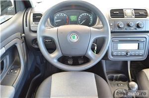 Skoda Fabia AN:2009=avans 0 % rate fixe aprobarea creditului in 2 ore=autohaus vindem si in rate - imagine 9