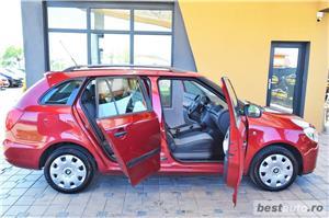 Skoda Fabia AN:2009=avans 0 % rate fixe aprobarea creditului in 2 ore=autohaus vindem si in rate - imagine 16