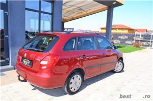 Skoda Fabia AN:2009=avans 0 % rate fixe aprobarea creditului in 2 ore=autohaus vindem si in rate - imagine 5