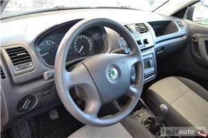 Skoda Fabia AN:2009=avans 0 % rate fixe aprobarea creditului in 2 ore=autohaus vindem si in rate - imagine 14