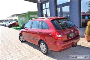 Skoda Fabia AN:2009=avans 0 % rate fixe aprobarea creditului in 2 ore=autohaus vindem si in rate - imagine 13