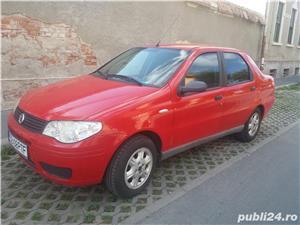 Fiat Albea - imagine 4