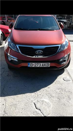 Kia sportage - imagine 7