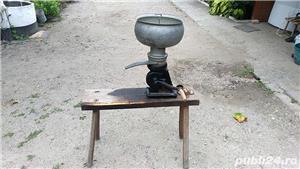 Separator vechi de smântână din lapte  - imagine 1