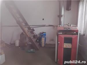 Vanzare casa 3 camere LUX ultracentral in Nadlac  - imagine 8