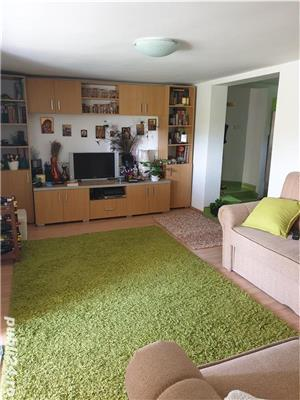 apartament 3 camere penthouse 100mp - imagine 2