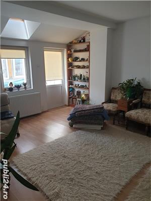 apartament 3 camere penthouse 100mp - imagine 9