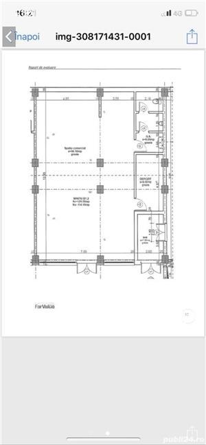 Apartament ,sptiu Cluj- Baciu str saturn 125 mp  - imagine 2