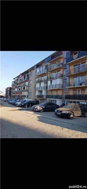 Apartament ,sptiu Cluj- Baciu str saturn 125 mp  - imagine 1