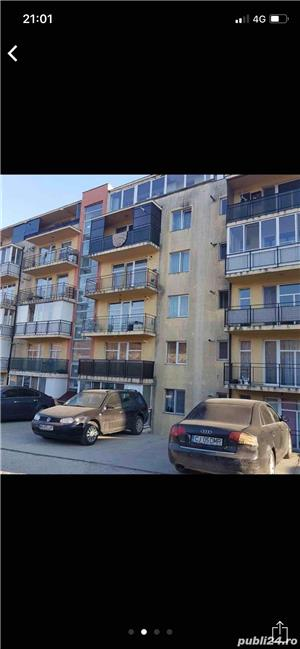 Apartament ,sptiu Cluj- Baciu str saturn 125 mp  - imagine 5