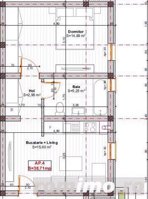 Braytim, Constructie noua,  Apartamente cu pod ! - imagine 8