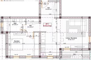 Braytim, Constructie noua,  Apartamente cu pod ! - imagine 9