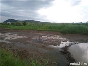 vand teren cabana langa lac sarat - imagine 3