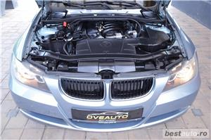 Bmw 320i an:2006=avans 0 % rate fixe aprobarea creditului in 2 ore=autohaus vindem si in rate - imagine 17