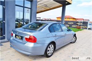 Bmw 320i an:2006=avans 0 % rate fixe aprobarea creditului in 2 ore=autohaus vindem si in rate - imagine 5