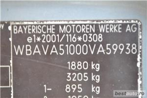 Bmw 320i an:2006=avans 0 % rate fixe aprobarea creditului in 2 ore=autohaus vindem si in rate - imagine 18