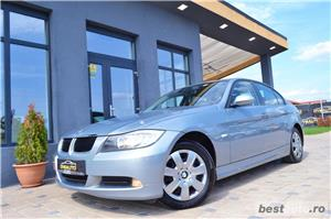 Bmw 320i an:2006=avans 0 % rate fixe aprobarea creditului in 2 ore=autohaus vindem si in rate - imagine 10