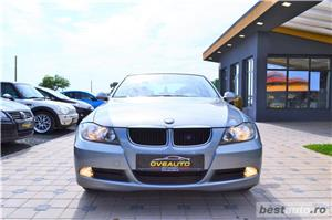 Bmw 320i an:2006=avans 0 % rate fixe aprobarea creditului in 2 ore=autohaus vindem si in rate - imagine 12