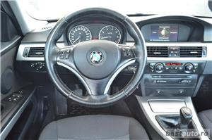 Bmw 320i an:2006=avans 0 % rate fixe aprobarea creditului in 2 ore=autohaus vindem si in rate - imagine 14
