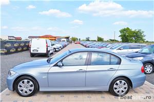 Bmw 320i an:2006=avans 0 % rate fixe aprobarea creditului in 2 ore=autohaus vindem si in rate - imagine 4