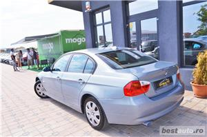 Bmw 320i an:2006=avans 0 % rate fixe aprobarea creditului in 2 ore=autohaus vindem si in rate - imagine 13