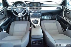 Bmw 320i an:2006=avans 0 % rate fixe aprobarea creditului in 2 ore=autohaus vindem si in rate - imagine 6