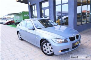 Bmw 320i an:2006=avans 0 % rate fixe aprobarea creditului in 2 ore=autohaus vindem si in rate - imagine 2