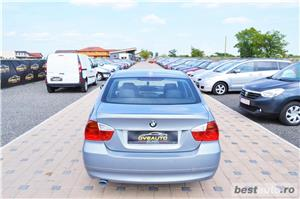 Bmw 320i an:2006=avans 0 % rate fixe aprobarea creditului in 2 ore=autohaus vindem si in rate - imagine 16