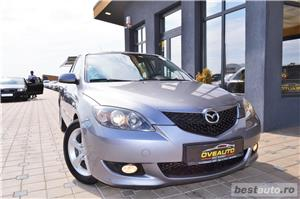Mazda 3 an:2006=avans 0 % rate fixe aprobarea creditului in 2 ore=autohaus vindem si in rate - imagine 11