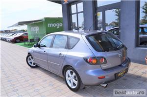 Mazda 3 an:2006=avans 0 % rate fixe aprobarea creditului in 2 ore=autohaus vindem si in rate - imagine 13