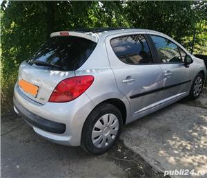 Peugeot 207 - imagine 1