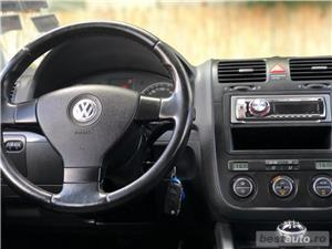 VW  GOLF BREK  1,9 TDI - AN 2008 / 08 - RATE FIXE , EGALE , FARA AVANS , CLIMA FUNCTIONALA  - imagine 18