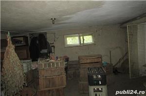 Zona PARC REGINA MARIA ,casa solida  in duplex D+P+E 190 mp utili,3 ari gradina  - imagine 13