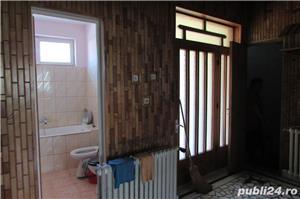 Zona PARC REGINA MARIA ,casa solida  in duplex D+P+E 190 mp utili,3 ari gradina  - imagine 6