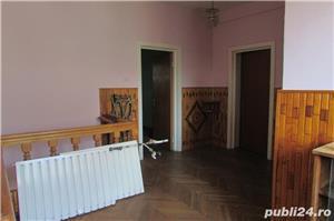 Zona PARC REGINA MARIA ,casa solida  in duplex D+P+E 190 mp utili,3 ari gradina  - imagine 8