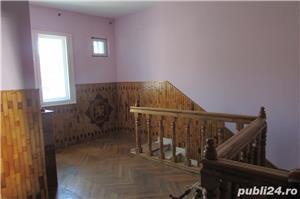 Zona PARC REGINA MARIA ,casa solida  in duplex D+P+E 190 mp utili,3 ari gradina  - imagine 9