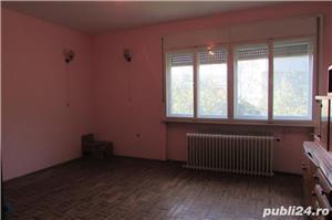 Zona PARC REGINA MARIA ,casa solida  in duplex D+P+E 190 mp utili,3 ari gradina  - imagine 15